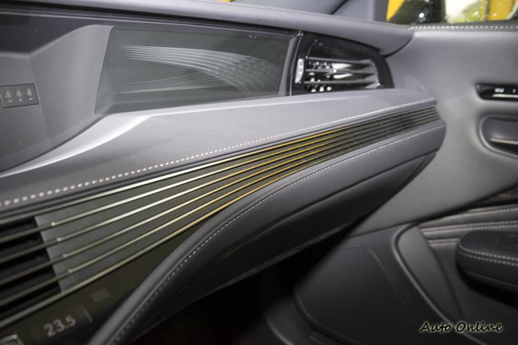 鋁木鐳雕飾板。