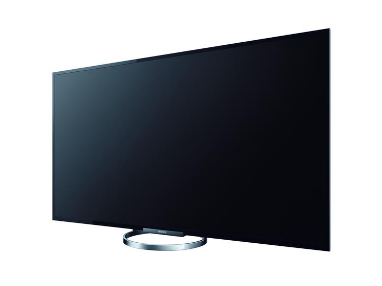 續攻大尺寸液晶市場 sony推65吋液晶電視