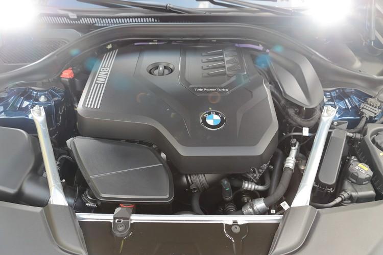 動力部分使用時下先進的48V系統,能幫助引擎多增加些微動力,也可透過48V節省燃油消耗。