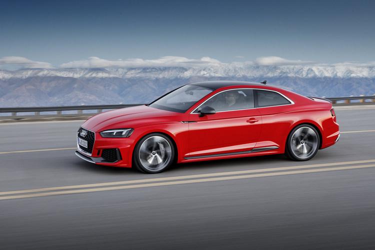 奧迪台灣預計在今年底前導入這款全新RS 5 Coupé,期待帶給喜愛Audi Sport品牌的熱血車迷更高規格的性能感受。