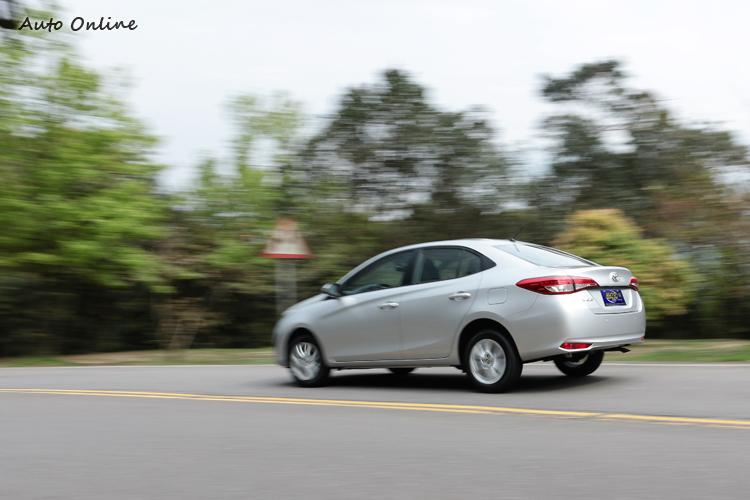 全新導入SPORT MODE運動駕駛模式,可讓油門反應更為靈敏,延後換檔轉速。