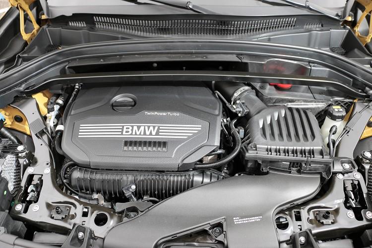 2.0升4缸渦輪增壓動力,最大馬力有192匹與28.6公斤米最大扭力。