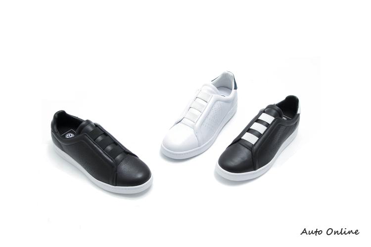 Volkswagen Heritage Easy休閒鞋 / 新台幣3500~3850元。