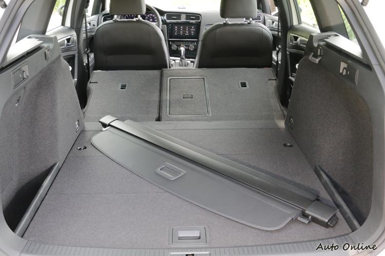 坐擁寬敞充裕的車室以及行李空間,就是購買旅行車的最主要目的。