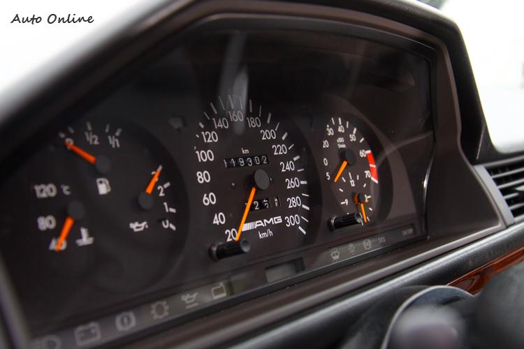 時速表底300km/h,想證明請拿出那個心臟。