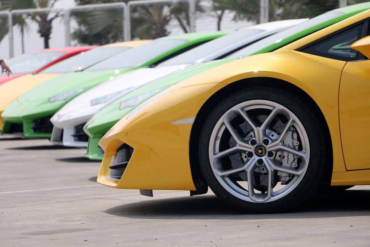 全新設計的浪花碟盤每片減重600~1000g,並有加強散熱的氣道設計。