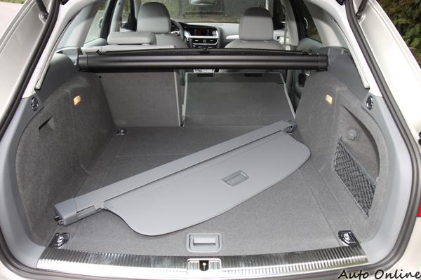 旅行車擁有強大機能空間,常常出奇制勝的幫你解決置物空間不足的問題,就是因為這特點造就旅行車在汽車銷售市場佔有一席之地。