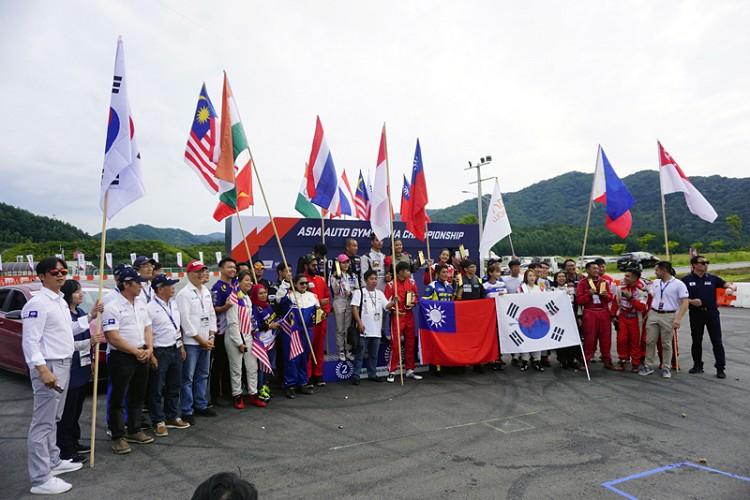 《2019 AAGC韓國站順利圓滿結束》