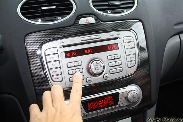 音響有USB音源輸入,音樂檔案需要放在同一個資料夾,不然可能會無法讀取。